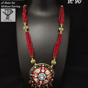 latest beaded necklace designs
