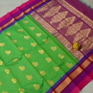 kuppadam sarees