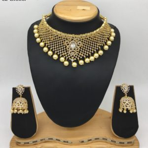 new arrival cz choker necklace collections in chennai,tamilnadu