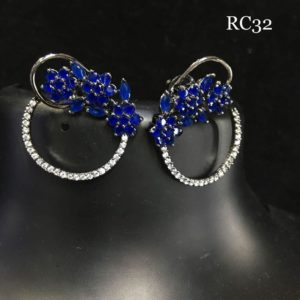 latest earring designs in andhrapradesh