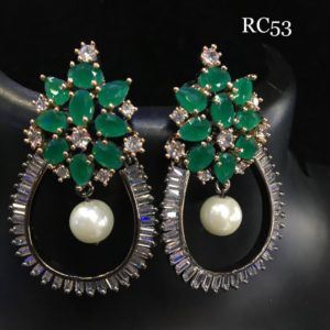 beautiful earring design