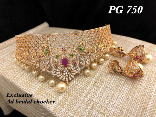 chokers sets at low cost