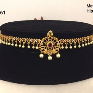 latest hip chain collections in andhrapradesh