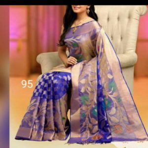 kanchipuram pure soft silk sarees