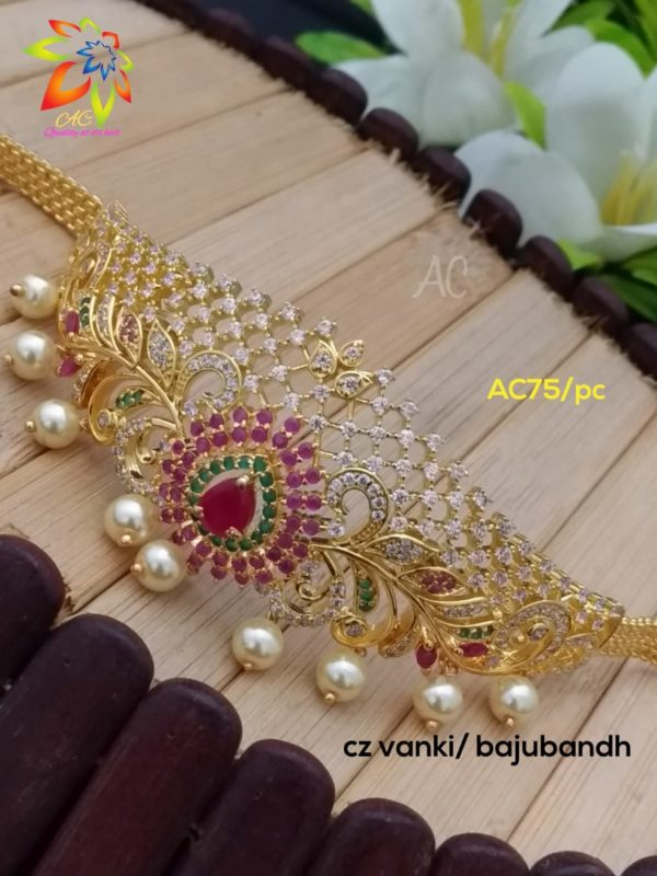 beautiful vanki designs collections in andhrapradesh