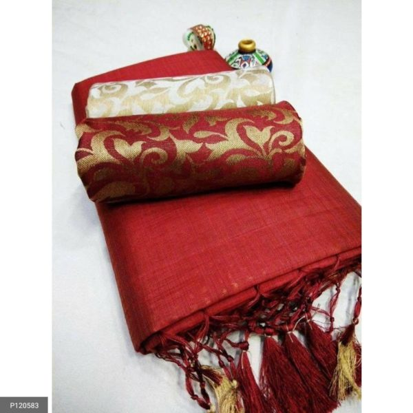 chanderi cotton silk saree collections with price and cash on delivery
